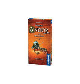 Thames & Kosmos Legends of Andor: The Star Shield Expansion