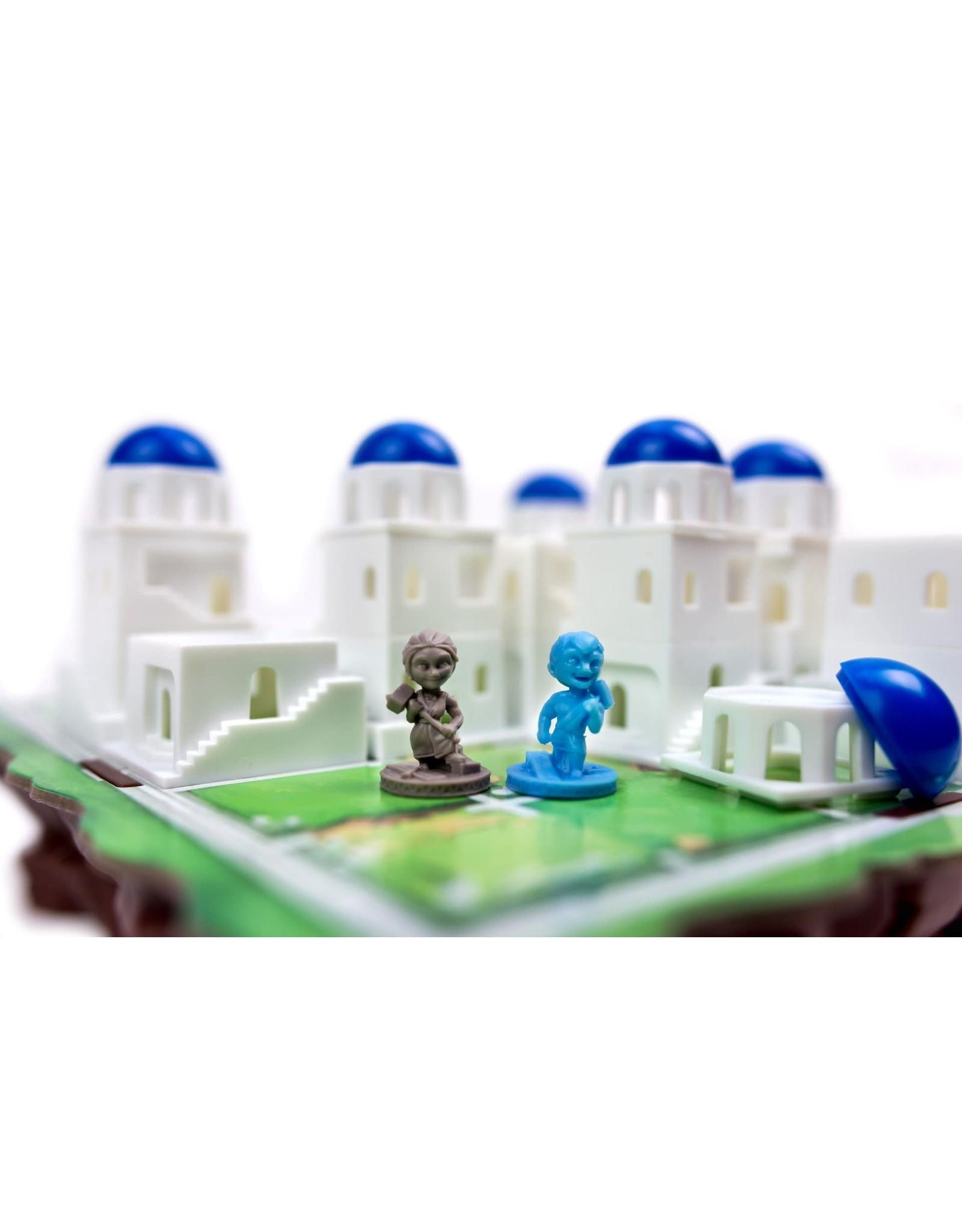 Roxley Games Santorini