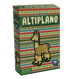 Renegade Game Studios Altiplano