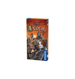 Thames & Kosmos Legends of Andor: Dark Heroes Expansion
