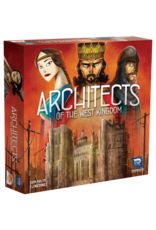 Renegade Game Studios Architects of the West Kingdom