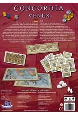Rio Grande Games Concordia: Venus Expansion