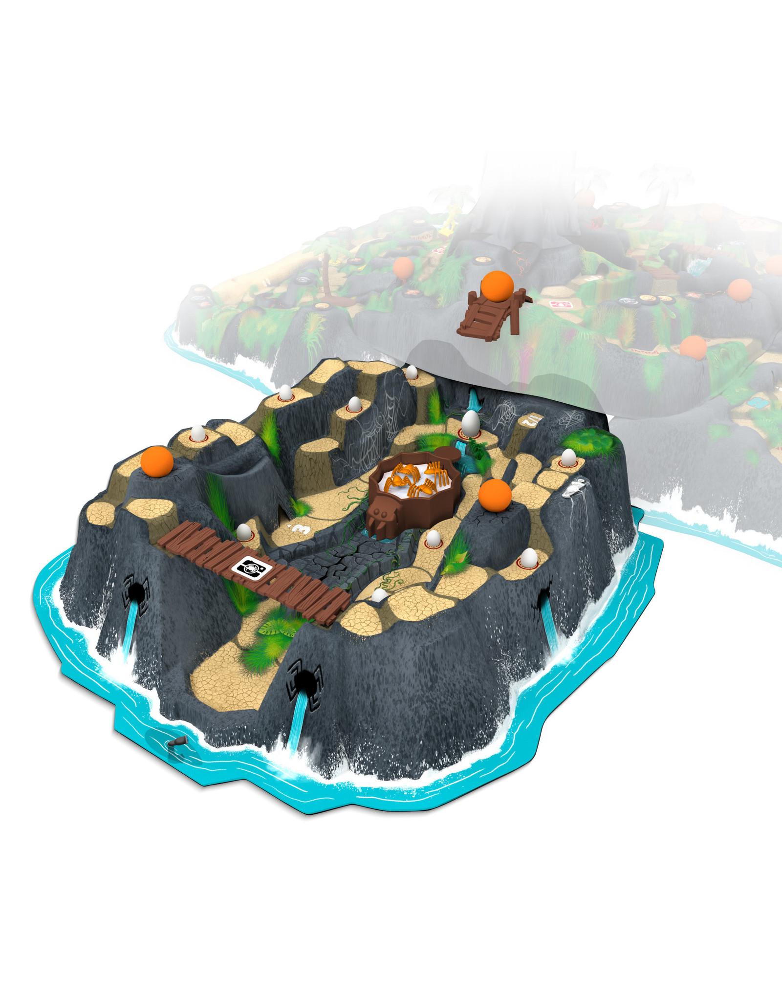 Restoration Games Fireball Island: Spider Springs Expansion