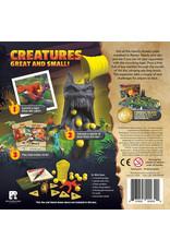 Restoration Games Fireball Island: Crouching Tiger Hidden Bees Expansion