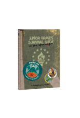 Renegade Game Studios Junior Braves Survival Guide to the Apocalypse