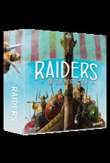 Renegade Game Studios Raiders of the North Sea