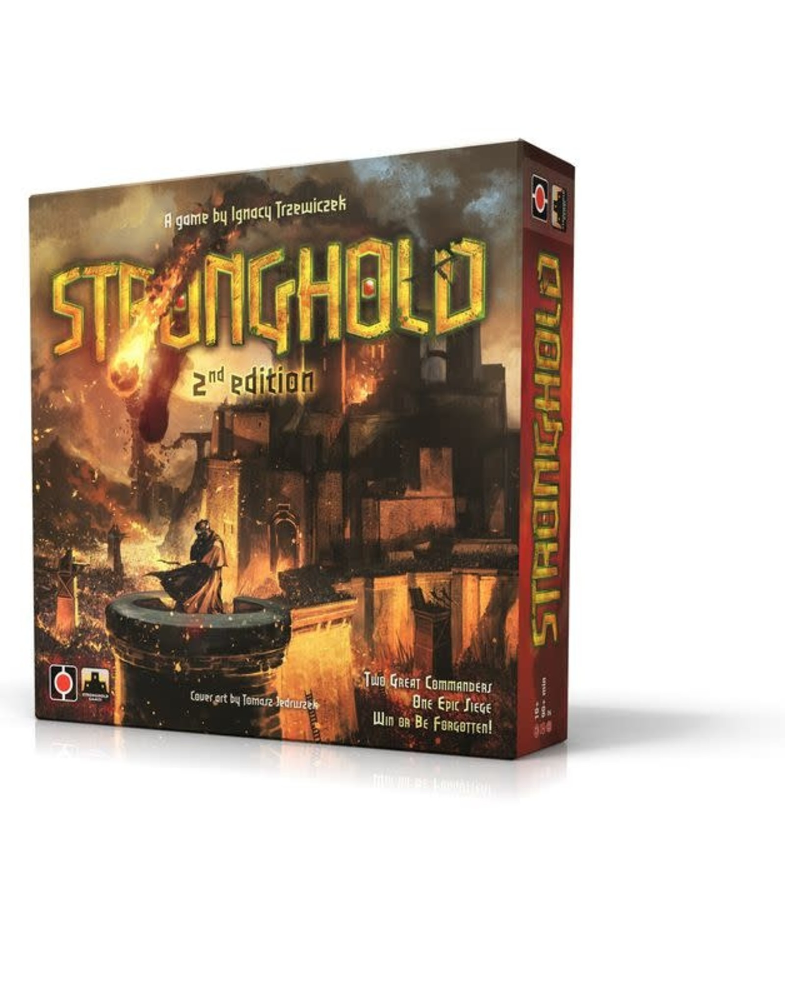 Stronghold Games Stronghold: 2nd Ed
