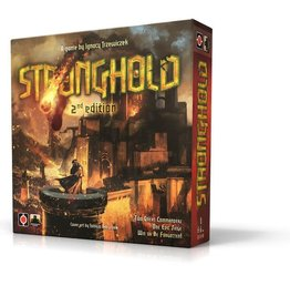 Stronghold Games Stronghold