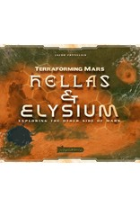 Stronghold Games Terraforming Mars: Hellas & Elysium Expansion