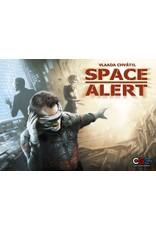 Czech Games Edition Space Alert