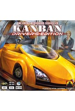 Stronghold Games Kanban: Driver's Edition