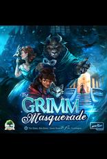Skybound Games The Grimm Masquerade