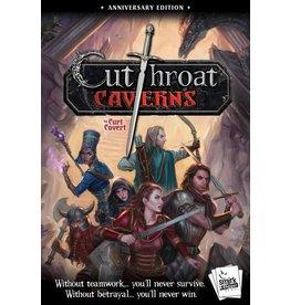 Smirk & Dagger Cutthroat Caverns: Anniversary Edition