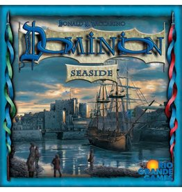 Rio Grande Games Dominion: Seaside Expansion