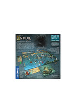 Thames & Kosmos Legends of Andor: Journey to the North Expansion