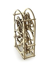 UGears 20 Minute Timer Wood Model