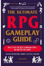 Simon & Schuster The Ultimate RPG Gameplay Guide