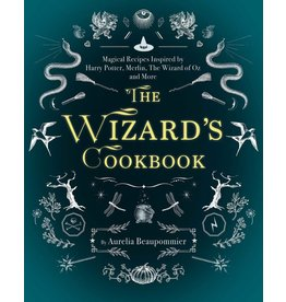 Simon & Schuster The Wizard's Cookbook