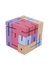 Fridolin IQ Test: Puzzle Boy