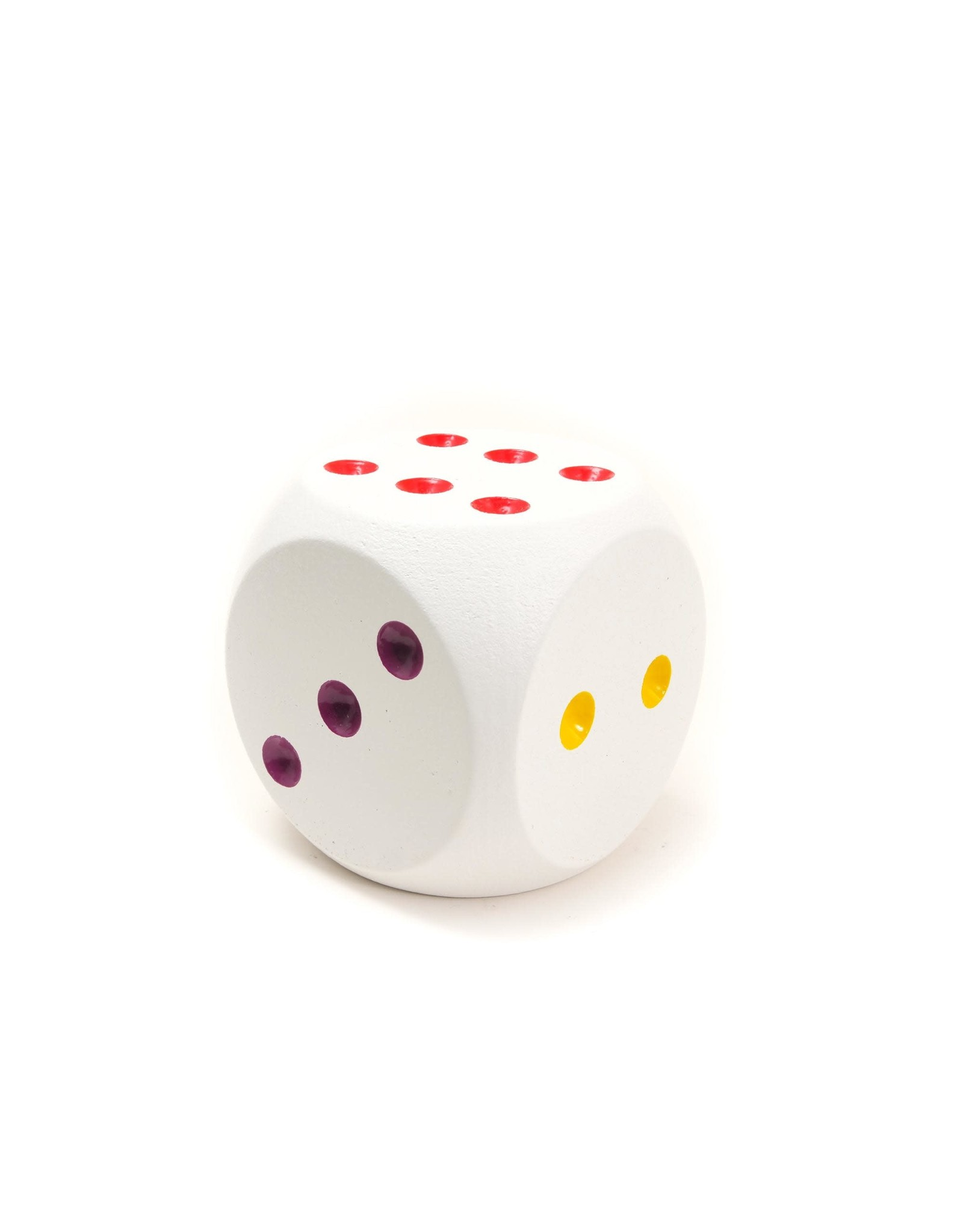House of Marbles Wooden Giant Dice