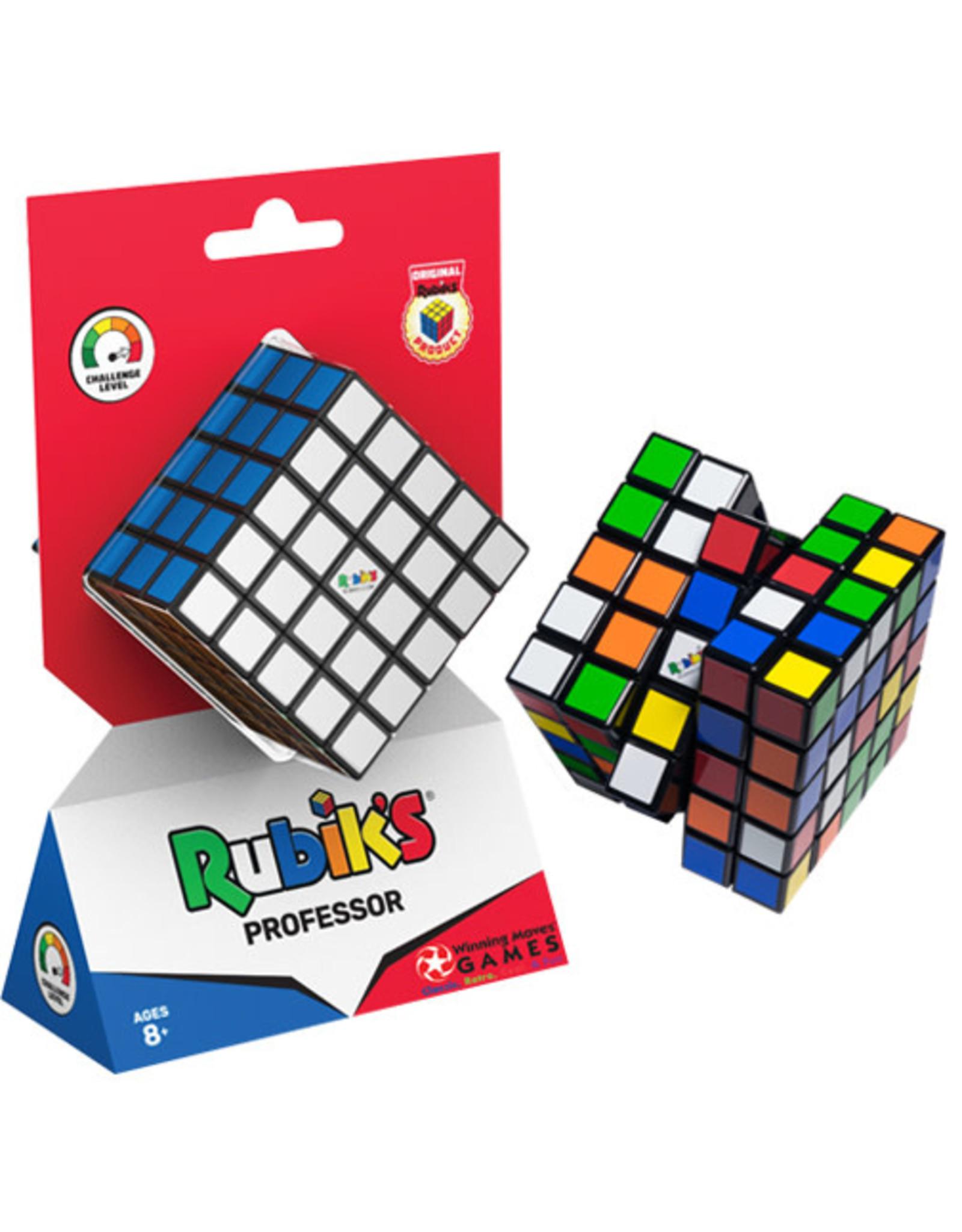 Winning Moves Games Rubik's Cube