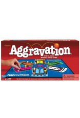 Winning Moves Games Aggravation