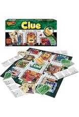 Hasbro Clue