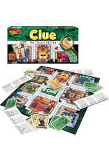 Winning Moves Games Clue