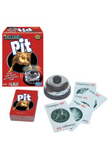 Winning Moves Games Pit Deluxe Edition