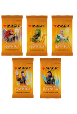 Wizards of the Coast MtG: Guilds of Ravnica Booster Pack