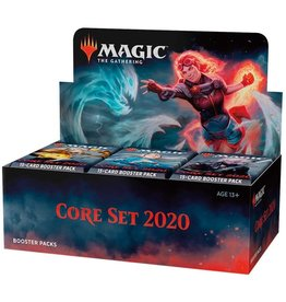 Wizards of the Coast MtG: Core 2020 Booster Box