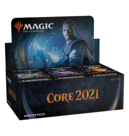Wizards of the Coast MtG: Core 2021 Booster Box