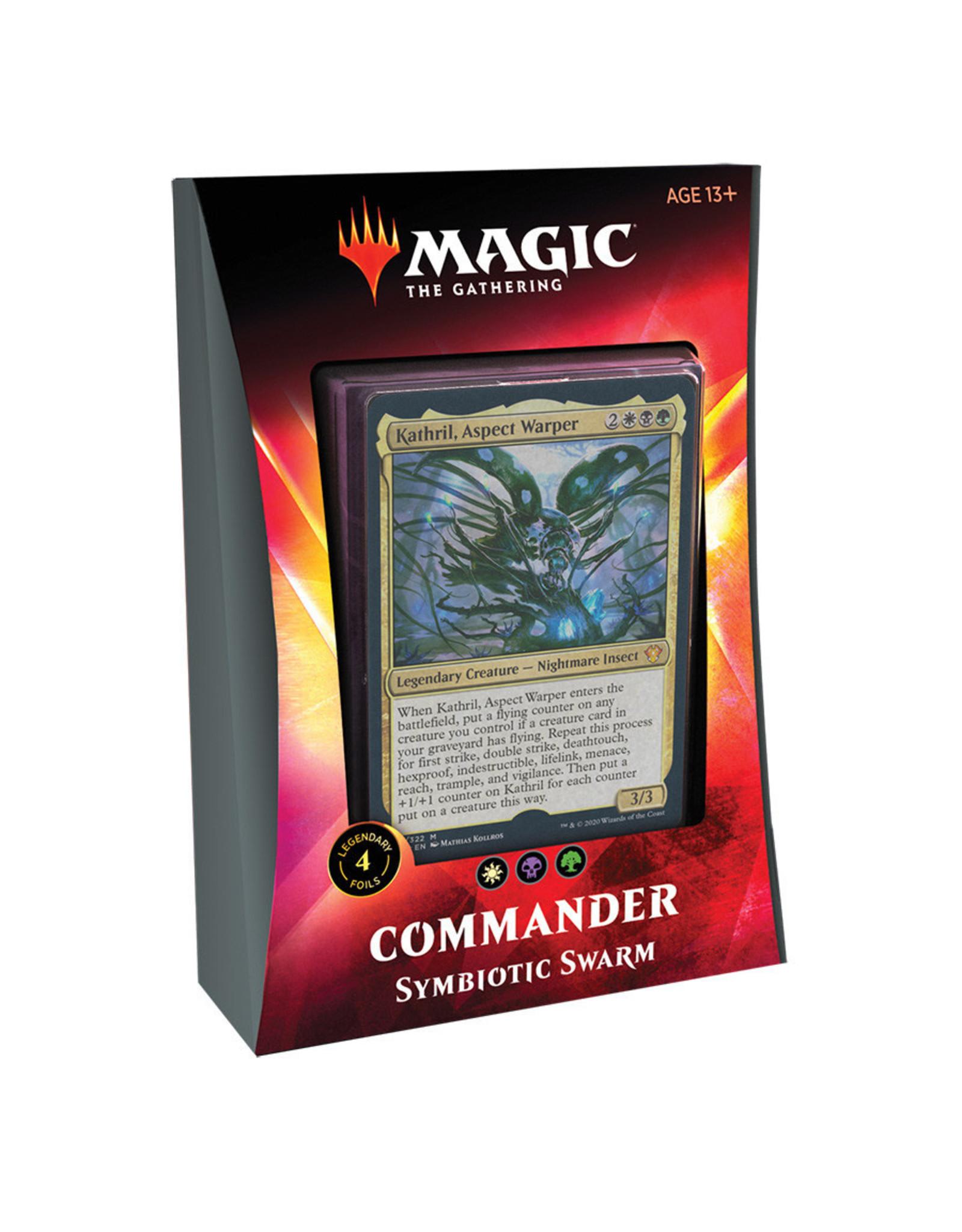 Wizards of the Coast MtG: Ikoria Commander Deck