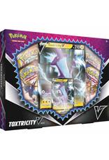 The Pokemon Company Pokemon: V-Box
