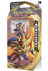 The Pokemon Company Pokemon: Zamazenta Theme Deck