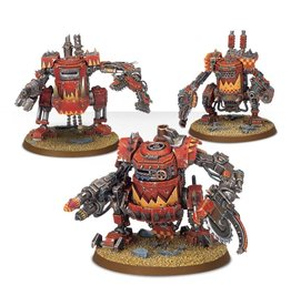 Games Workshop Ork: Killa Kans