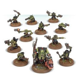 Games Workshop Ork: Gretchin