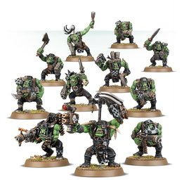 Games Workshop Ork: Boyz