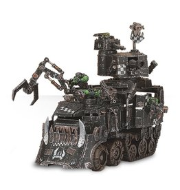Games Workshop Ork: Battlewagon
