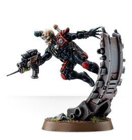 Games Workshop Officio Assassinorum: Eversor Assassin