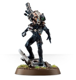 Games Workshop Officio Assassinorum: Culexus Assassin