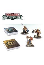 Games Workshop Nightvault Steelheart's Champions