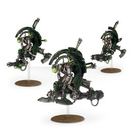 Games Workshop Necrons: Tomb Blades