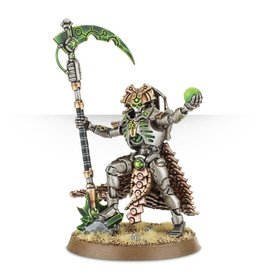 Games Workshop Necrons: Overlord