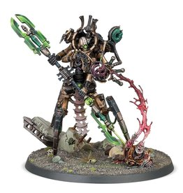 Games Workshop Necrons: Illuminor Szeras