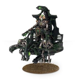 Games Workshop Necrons: Catacomb Command/Annihilation Barge