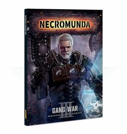 Games Workshop Necromunda: Gang War 3