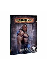 Games Workshop Necromunda: Gang War 1