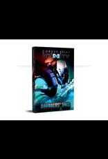 Corvus Belli Infinity: Daedalus' Fall