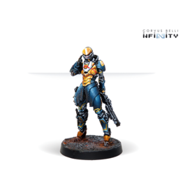 Corvus Belli Infinity: Daoying Operative Control Unit